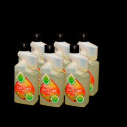 Essential Oil Cleaners